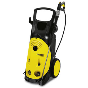 Pumps & Pressure Washers